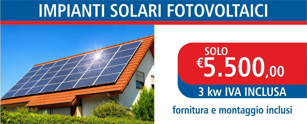 FOTOVOLTAICI